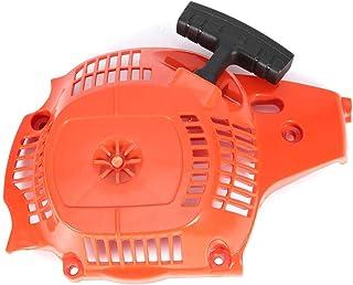 Accesorio de montaje de arranque de arranque de arranque apto para Husqvarna 235 236 240 Accesorios de repuesto para motosierra