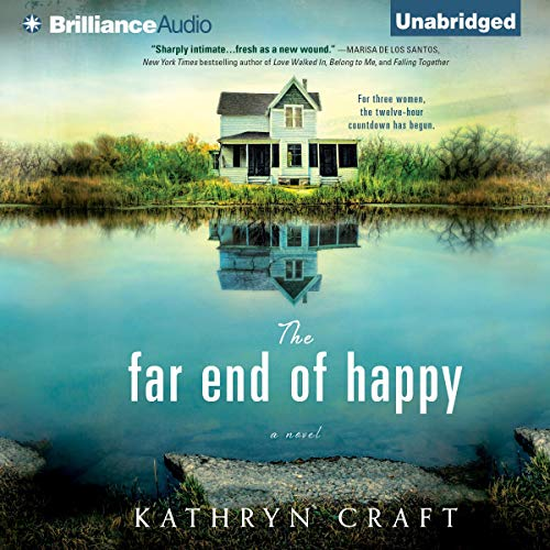 The Far End of Happy cover art