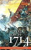 1714: La gran novel·la sobre l'onze de setembre (LABUTXACA)