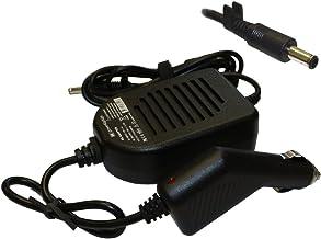 Power4Laptops Adaptador CC Cargador de Coche portátil Compatible con Samsung Q1 Ultra