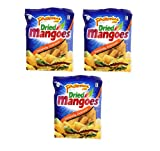 Best Dried Mangos - Philippine Dried Mangoes Naturally Delicious Review