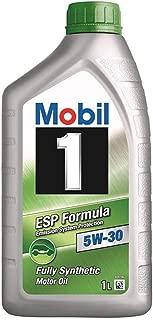 Mobil 1 ESP Formula 5W-30 1 QT Bottle