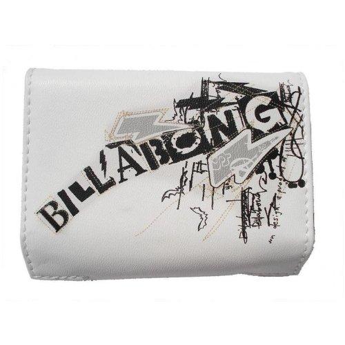 BILLABONG Pod Pocket Black