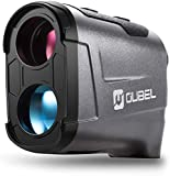 OUBEL Golf Rangefinder/Hunting Rangefinder,800 Yards Laser Rangefinder with Slope Calculation Feature, Flag Pole Locking, Vibration, Continuous Measurement Function,The Best Gift for Men