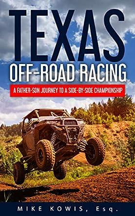Texas Off-road Racing