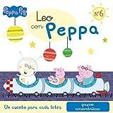 Un cuento para cada letra: Grupos consonánticos (Leo con Peppa Pig 6)