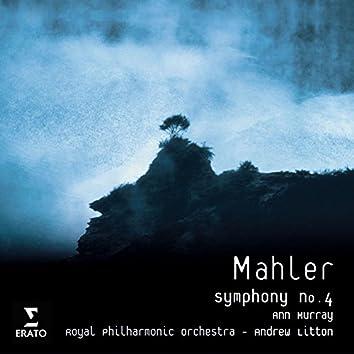 Mahler Symphony No.4