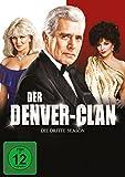 Der Denver-Clan - Season 3 [6 DVDs]