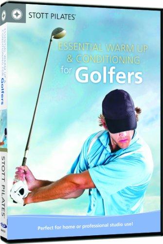 STOTT PILATES Aquecimento e condicionamento essenciais para golfistas