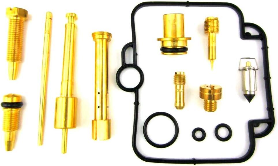 Frfjy Vergaser Reparatur Reparatursatz Für Suzuki 1989 2000 Gs500 Gs 500 Gs500e Gs 500 Küche Haushalt