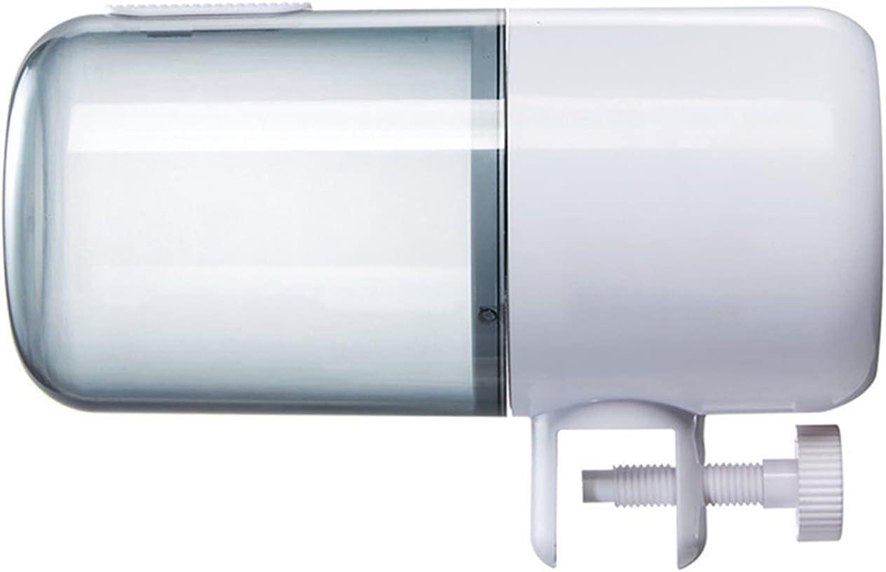 Insputer Aquarium Fish Feeder Moisture-Proof Electric Automatic Fish Food Feeder for Aquarium or Fish Tank Food Auto Feeding Dispenser with Timer Holiday Use