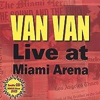 Van Van Live at Miami Arena (W/Dvd) (Dig)