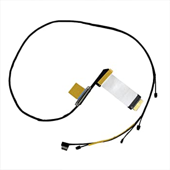 GinTai LCD LVDS Cable Replacement for Lenovo X270 01AV932