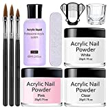 Acrylic Nail Kits For Beginners