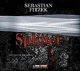 Splitter - ebastian Fitzek