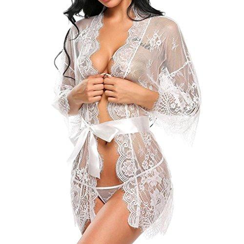 OverDose Conjuntos de lencería Mujer erótico (Ropa)