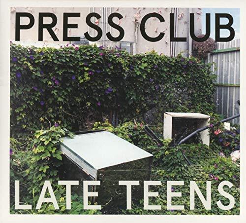 Late Teens