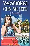 Vacaciones con mi jefe: Comédia Romántica New Adult (Serie Romance con el jefe)