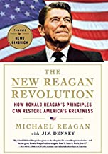 ronald reagan principles