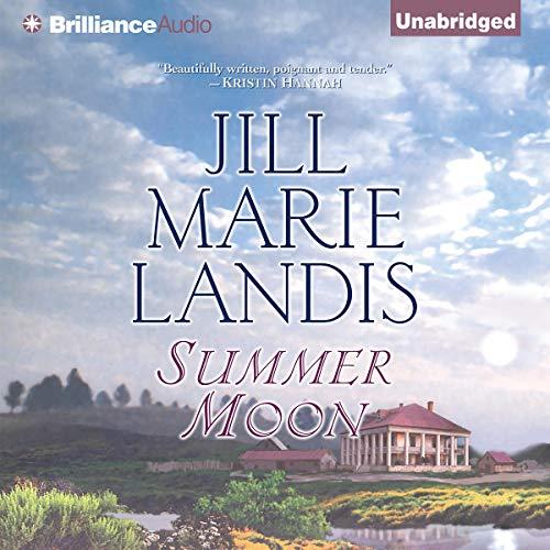 Summer Moon cover art