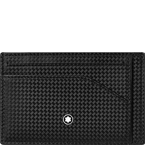 Montblanc Montblanc Extreme 2.0 Taschenorganizer, 11 cm, Black