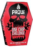 Paqui Carolina Reaper Madness One Chip Challenge Tortilla Chip [並行輸入品]