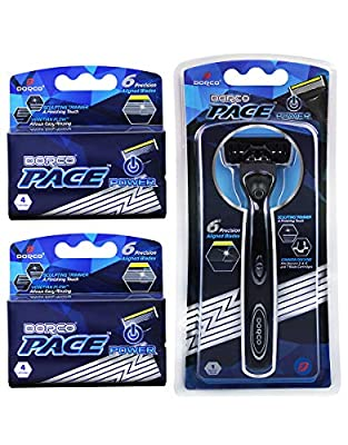 Dorco Pace Plus Power