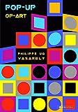 Pop-Up Op-Art - Vasarely