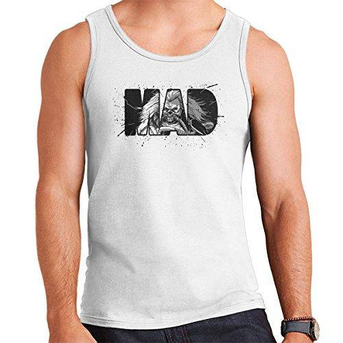 Mad Max Fury Road Immortan Joe Men's Vest