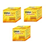 3er Set ENNA Care mit VITAMIN D3, DHA+EPA - 3x (16 x 20 ml) -Nahrungsergänzung