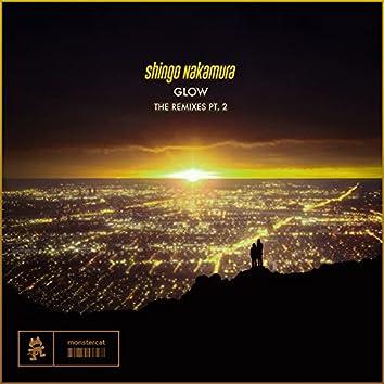 Glow (The Remixes Pt. 2)