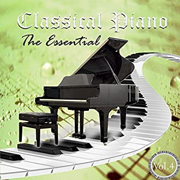 Classical Piano - The Essential, Vol. 4