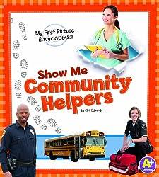 10 Picture Books About Community Helpers - Homeschool Preschool