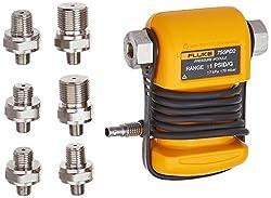 FLUKE-750PD2 Differential Pressure Module, -1 to 1 psi, Compound Range