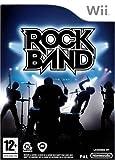 Rock Band (Jeu seul) [Edizione : Francia]