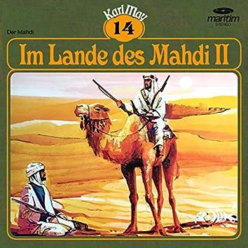 Grüne Serie, Folge 14: Im Lande des Mahdi II