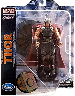 Disney Marvel Marvel Select The Mighty Thor Exclusive 7