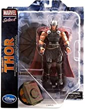 marvel select the mighty thor