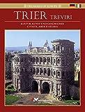 XXL-Book Trier/Treviri (deutsche/italienische Ausgabe) - Renate Rahmel