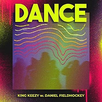 DANCE (feat. Daniel Fieldhockey)
