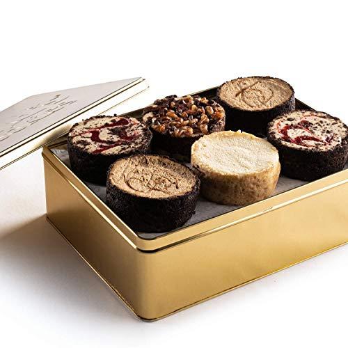 Assorted Mini Cheesecakes (12 pcs.)