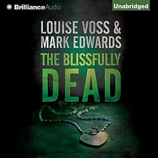 The Blissfully Dead cover art