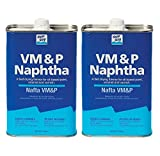 Klean-Strip 2-Pack VM&P NAPTHA QT