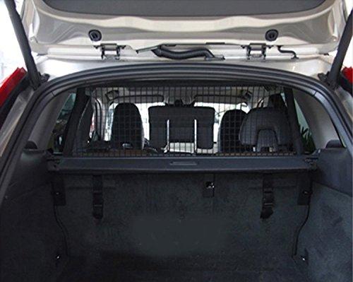 Worth-Mats Rear Cargo Dog Guard Pet Barrier Net for Audi Q7 2006-2018