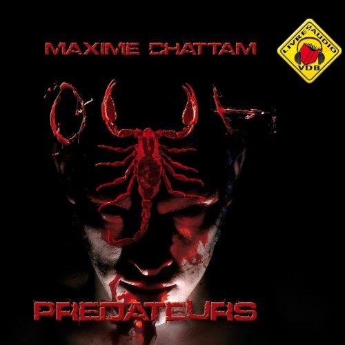 Prédateurs (Le Cycle de l'homme et de la vérité 2) audiobook cover art