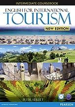 Scaricare Libri English for International Tourism Intermediate Coursebook + DVD [Lingua inglese] PDF