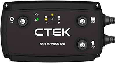 CTEK SMARTPASS120