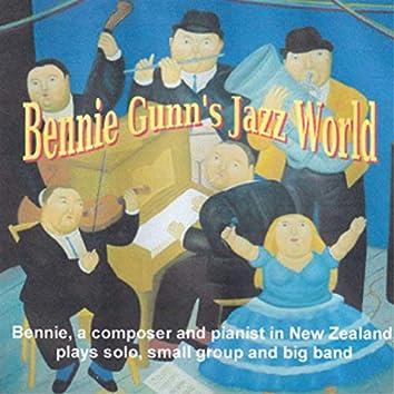 Bennie Gunn's Jazz World