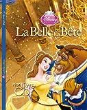 La Belle et la Bête, MON GRAND LIVRE-CD
