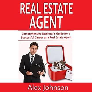 Real Estate Agent: 3 Manuscripts in 1 audiobook cover art